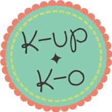 K-up-K-o logo